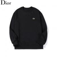 Christian Dior Hoodies Long Sleeved O-Neck For Men #517457