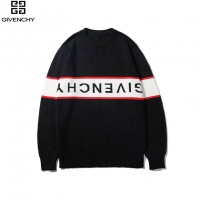 Givenchy Sweater Long Sleeved O-Neck For Men #517502