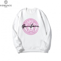 Versace Hoodies Long Sleeved O-Neck For Men #517556