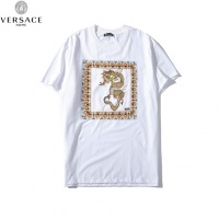 Versace T-Shirts Short Sleeved O-Neck For Men #517558