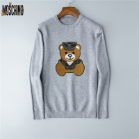 Moschino Sweaters Long Sleeved O-Neck For Men #517715