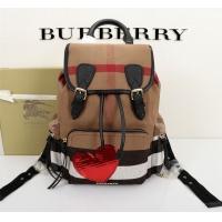 Burberry AAA Quality Backpacks #517898