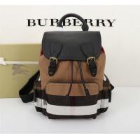 Burberry AAA Quality Backpacks #517902
