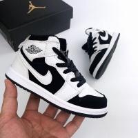 Air Jordan 1 Kids Shoes For Kids #517986