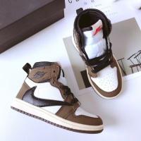 Air Jordan 1 Kids Shoes For Kids #517989