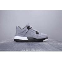 Air Jordan 4 IV Kids Shoes For Kids #518038
