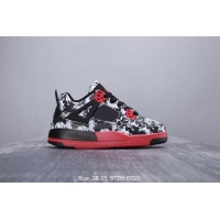 Air Jordan 4 IV Kids Shoes For Kids #518040