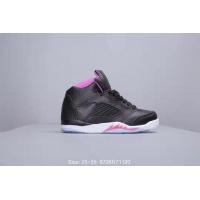 Air Jordan 5 V Kids Shoes For Kids #518048