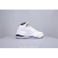 Air Jordan 5 V Kids Shoes For Kids #518067