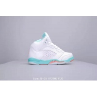 Air Jordan 5 V Kids Shoes For Kids #518068