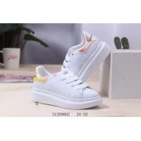 Alexander McQueen Kids Shoes For Kids #518126