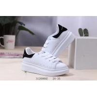 Alexander McQueen Kids Shoes For Kids #518127