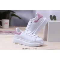 Alexander McQueen Kids Shoes For Kids #518128