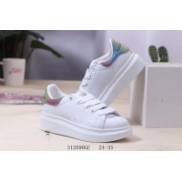 Alexander McQueen Kids Shoes For Kids #518129