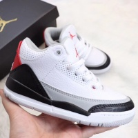 Air Jordan 3 III Kids Shoes For Kids #518160