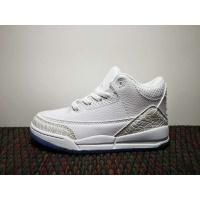 Air Jordan 3 III Kids Shoes For Kids #518163