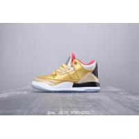 Air Jordan 3 III Kids Shoes For Kids #518176
