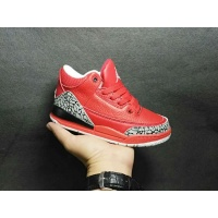Air Jordan 3 III Kids Shoes For Kids #518177