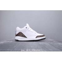 Air Jordan 3 III Kids Shoes For Kids #518182