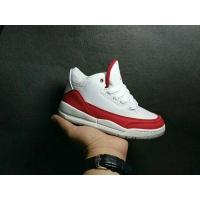 Air Jordan 3 III Kids Shoes For Kids #518183