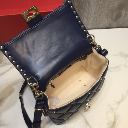 Cheap Valentino AAA Quality Messenger Bags #524988 Replica Wholesale [$400.61 USD] [W#524988] on Replica Valentino AAA Quality Messenger Bags
