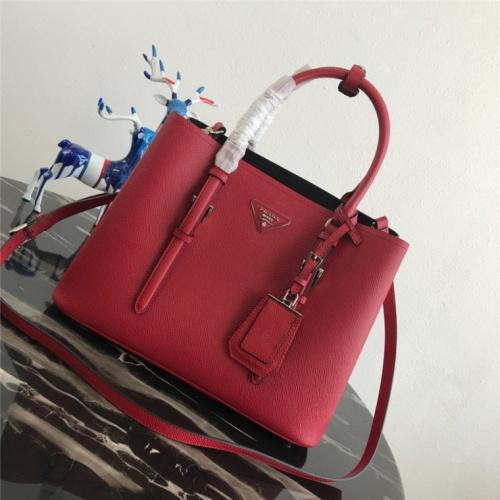 Cheap Prada AAA Quality Handbags #525007 Replica Wholesale [$418.07 USD] [W#525007] on Replica Prada AAA Quality Handbags