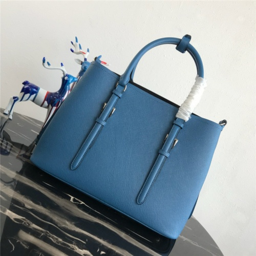 Cheap Prada AAA Quality Handbags #525008 Replica Wholesale [$418.07 USD] [W#525008] on Replica Prada AAA Quality Handbags
