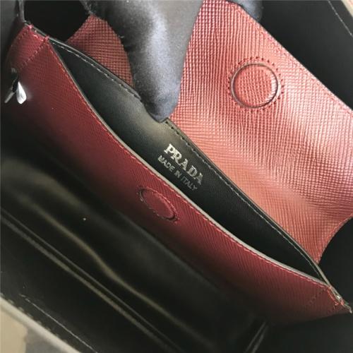 Cheap Prada AAA Quality Handbags #525010 Replica Wholesale [$418.07 USD] [W#525010] on Replica Prada AAA Quality Handbags