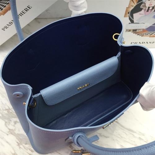 Cheap Prada AAA Quality Handbags #525020 Replica Wholesale [$661.54 USD] [W#525020] on Replica Prada AAA Quality Handbags