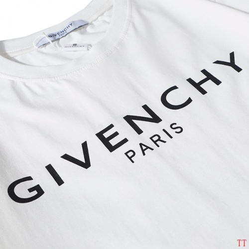 Cheap Givenchy T-Shirts Short Sleeved O-Neck For Men #525037 Replica Wholesale [$28.13 USD] [W#525037] on Replica Givenchy T-Shirts
