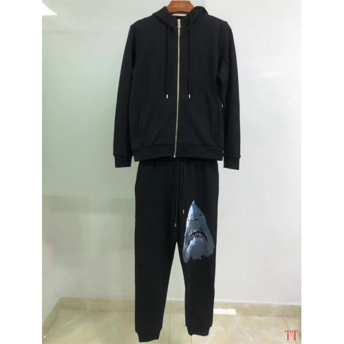 Cheap Givenchy Tracksuits Long Sleeved Hat For Men #525052 Replica Wholesale [$101.85 USD] [W#525052] on Replica Givenchy Tracksuits