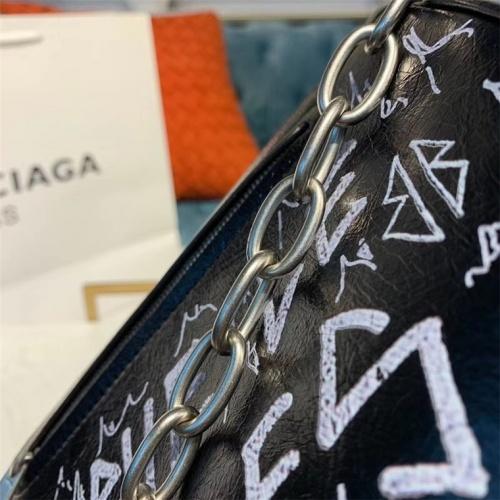 Cheap Balenciaga AAA Quality Pockets #525159 Replica Wholesale [$295.85 USD] [W#525159] on Replica Balenciaga AAA Quality Wallets