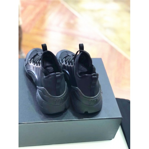 Cheap Christian Dior Casual Shoes For Women #525196 Replica Wholesale [$77.60 USD] [W#525196] on Replica Christian Dior Shoes