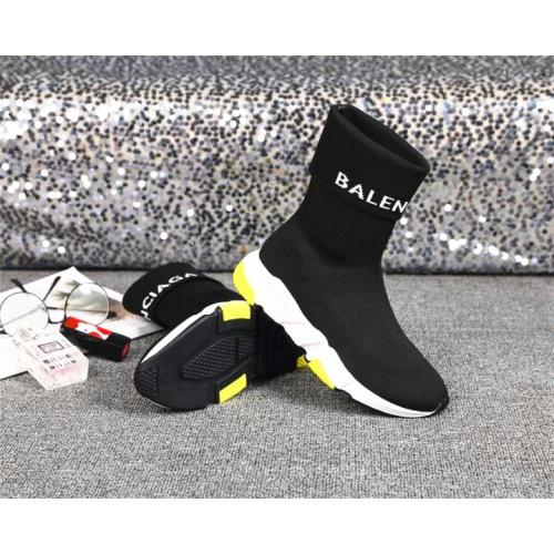 Cheap Balenciaga Boots For Women #525224 Replica Wholesale [$54.32 USD] [W#525224] on Replica Balenciaga Boots