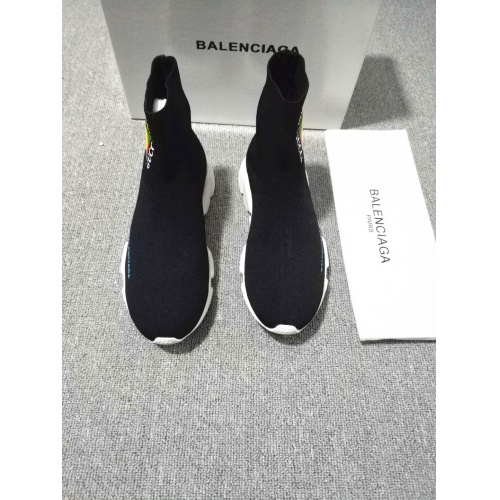 Cheap Balenciaga Boots For Women #525242 Replica Wholesale [$46.56 USD] [W#525242] on Replica Balenciaga Boots