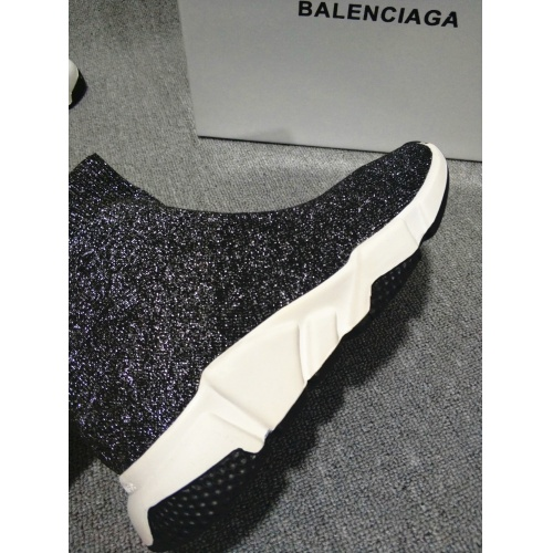 Cheap Balenciaga Boots For Men #525247 Replica Wholesale [$46.56 USD] [W#525247] on Replica Balenciaga Boots
