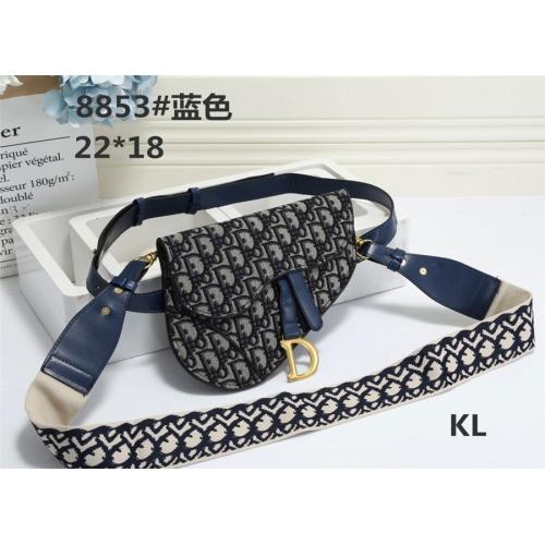 Cheap Christian Dior Fashion Messenger Bags #525253 Replica Wholesale [$24.25 USD] [W#525253] on Replica Christian Dior Messenger Bags
