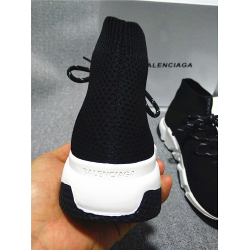 Cheap Balenciaga Boots For Men #525258 Replica Wholesale [$50.44 USD] [W#525258] on Replica Balenciaga Boots