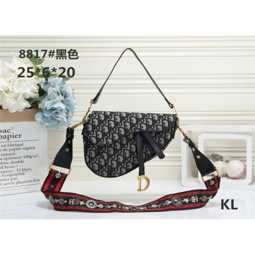 Cheap Christian Dior Fashion Messenger Bags #525264 Replica Wholesale [$32.98 USD] [W#525264] on Replica Christian Dior Messenger Bags