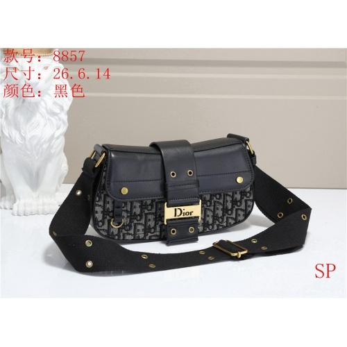 Cheap Christian Dior Fashion Messenger Bags #525298 Replica Wholesale [$28.13 USD] [W#525298] on Replica Christian Dior Messenger Bags