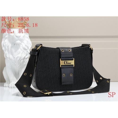 Cheap Christian Dior Fashion Messenger Bags #525303 Replica Wholesale [$28.13 USD] [W#525303] on Replica Christian Dior Messenger Bags
