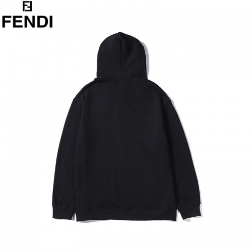 Cheap Fendi Hoodies Long Sleeved Hat For Men #525329 Replica Wholesale [$42.68 USD] [W#525329] on Replica Fendi Hoodies