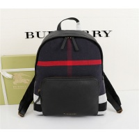 Burberry AAA Quality Backpacks #518327