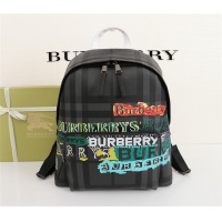 Burberry AAA Quality Backpacks #518330