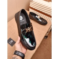 Versace Leather Shoes For Men #518362