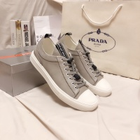 Prada Casual Shoes For Men #518527