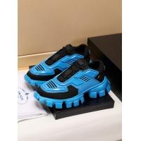 Prada Casual Shoes For Men #518557