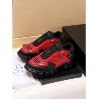 Prada Casual Shoes For Men #518558