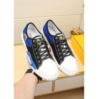 Fendi Casual Shoes For Men #518614