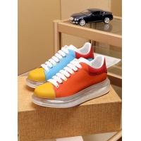 Alexander McQueen Casual Shoes For Women #518672